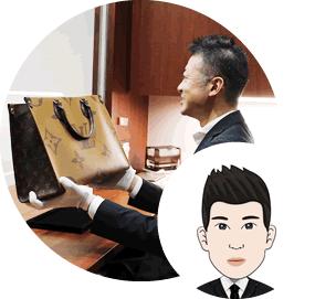 大須店店長