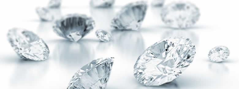 ダイヤモンドの買取と質預かり