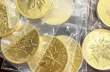 金貨の買取や質預り