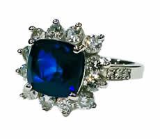宝石の高価買取 サファイヤ