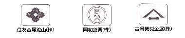 銀(シルバー)の国際公式ブランド