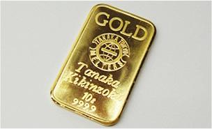 インゴット・ゴールドバー プラチナバー・金塊