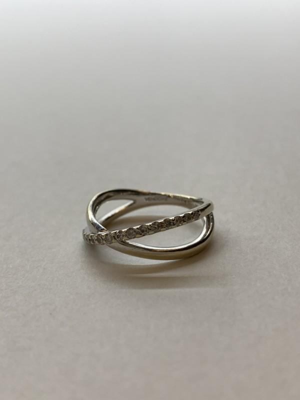 ヴァンドーム青山のダイヤモンドファッションリング