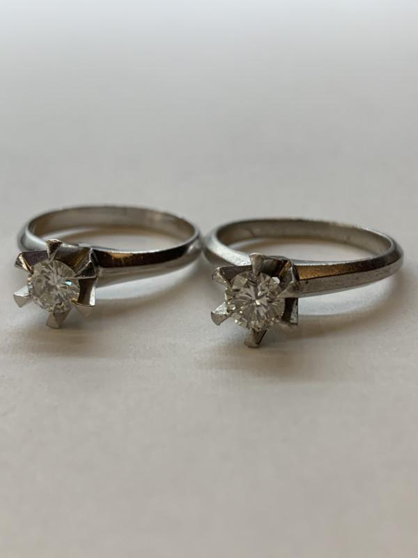 主婦の方なら婚約指輪のダイヤモンドで質預かり・質入れ