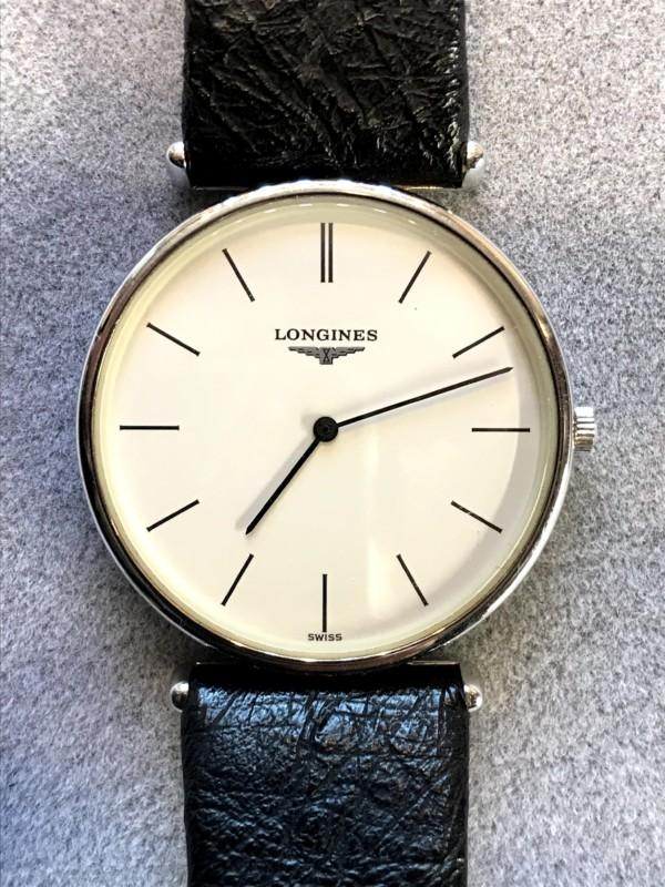 ロンジン時計