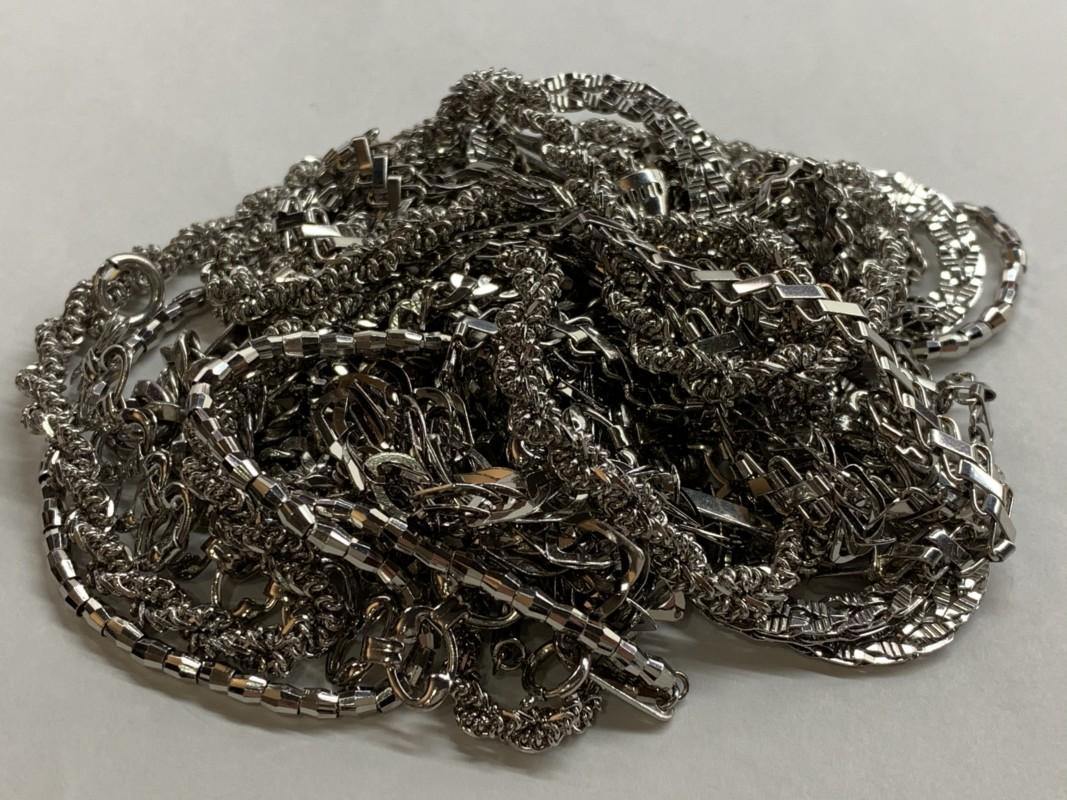 プラチナの貴金属