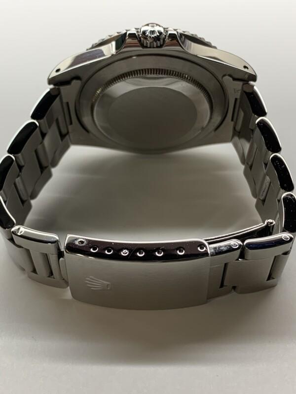GMTマスター 16700 シングルバックル