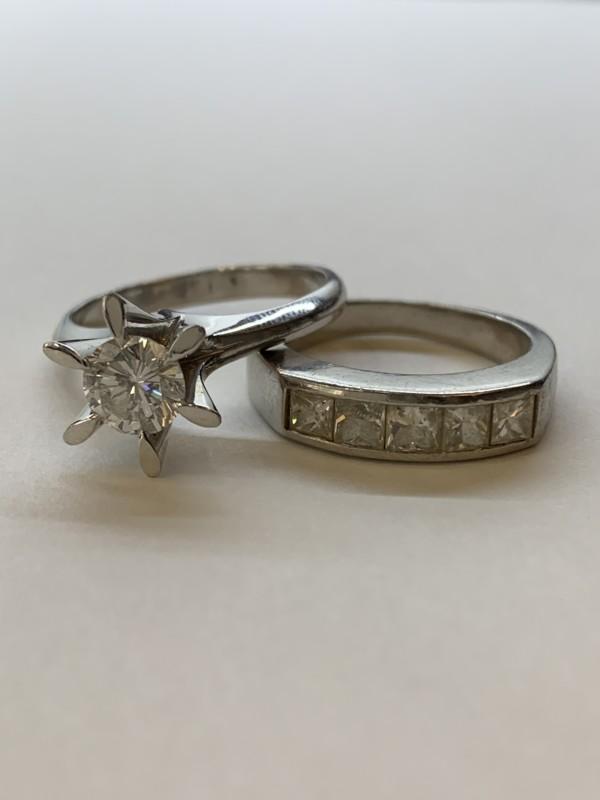 終活の生前整理 資産のダイヤモンド買取