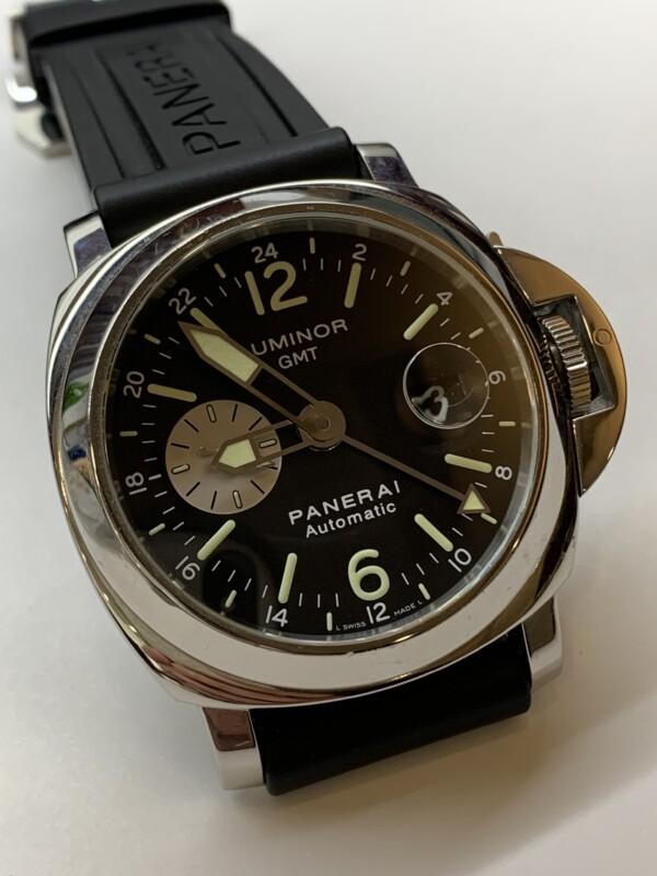 パネライ ルミノールGMT PAM00088