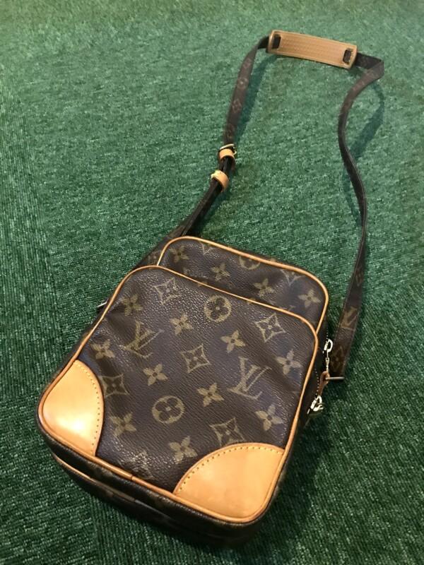Maaari kang manghiram ng pera gamit ang isang Louis Vuitton bag.