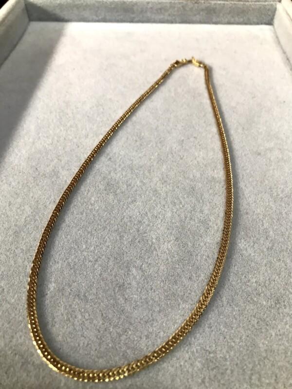 キヘイのネックレス