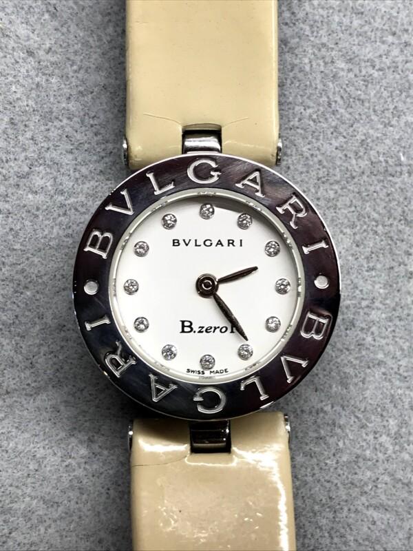 ブルガリ BZ22S