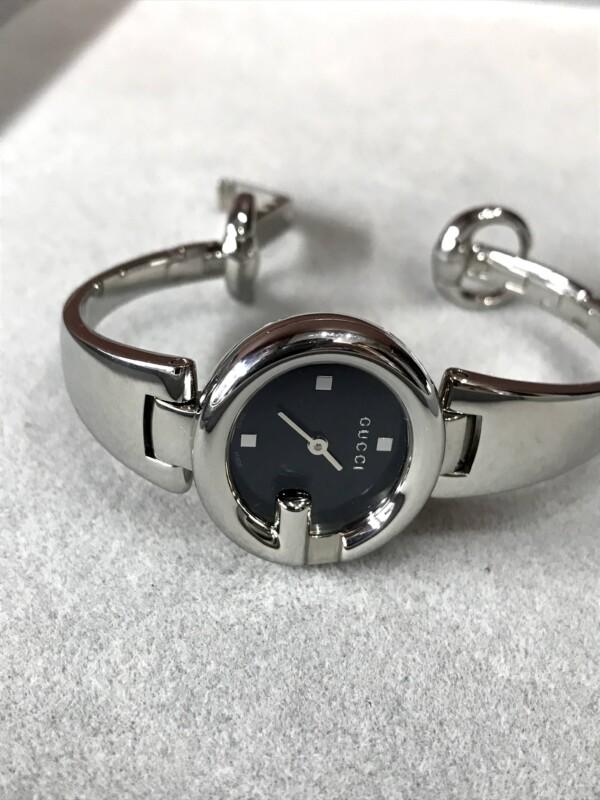 グッチ時計 114.5